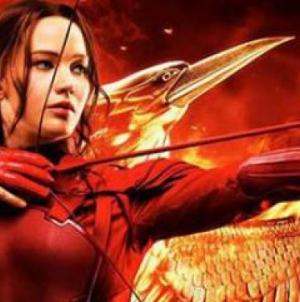 Jennifer Lawrence Shares Final Poster For The Hunger Games: Mockingjay – Part 2