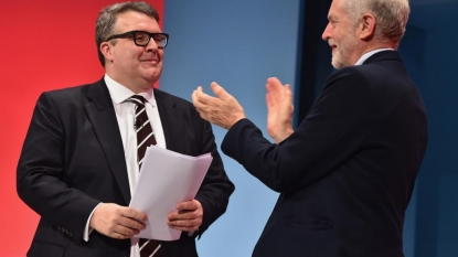 Jeremy Corbyn visits Scotland to 'win back trust'