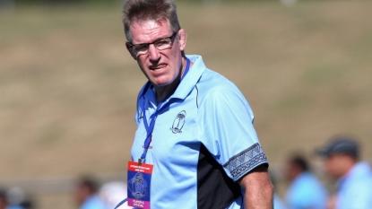 Nadolo absence 'massive loss' for Fiji ahead of Thursday's clash