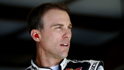 Kevin Harvick Wins At Dover