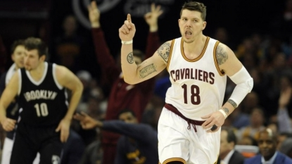Mike Miller Signs One-Year Deal With Nuggets