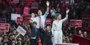 Key developments on the campaign trail Sunday