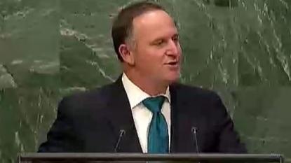 McCully again criticises Security Council