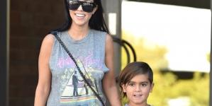Kourtney Kardashian 'on verge of mental breakdown' after Scott split