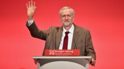 Jeremy Corbyn backs Mirror's No Vote No Voice campaign