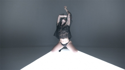 Lady Gaga Out-Vogues Runway Models in Funky Tom Ford Campaign