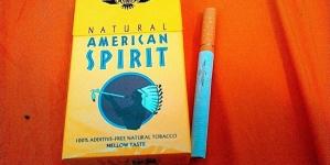 Lawsuit filed against American Spirit Cigarettes