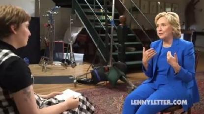Lena Dunham Quits Twitter Because Of Bullies