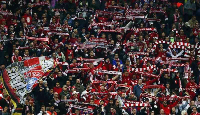 Lewandowski: 10 goals in 3 games after Champions League hat trick