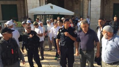 United Nations concerned over Israel 'excessive force' allegations