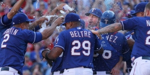 Magic Number Is 5 For AL West — Rangers AM News