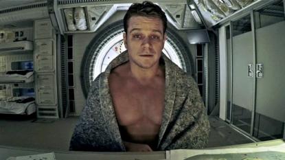 'Martian' star Matt Damon says he'd probably never go to space