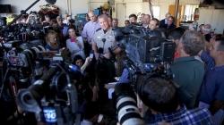 Oregon college shooting: police confirm gunman Chris Harper Mercer killed