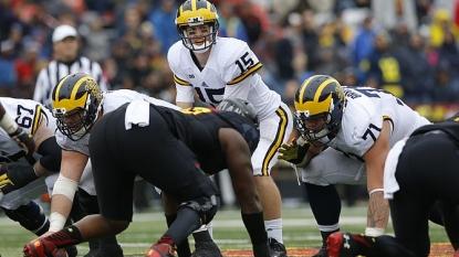 Michigan vs. Maryland Free Pick