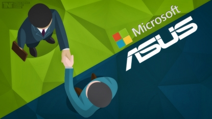 ASUS smartphones will come bundled with Microsoft Office