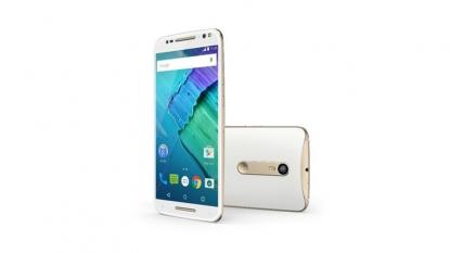 Motorola's Android Marshmallow Update Plan Released