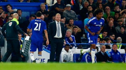 Title 'difficult' for defiant Mourinho