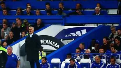 Mourinho: If The Club Want To Sack Me, Sack Me