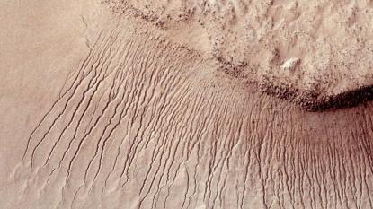 Nasa may send humans to Mars