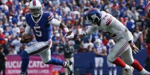 New York Giants vs. Buffalo Bills Preview & Prediction