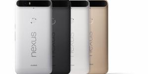 Nexus 5X, Nexus 6P India Launch on Tuesday as Google Sends Invites
