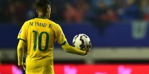 CAS rejects appeal over Neymar Brazil ban