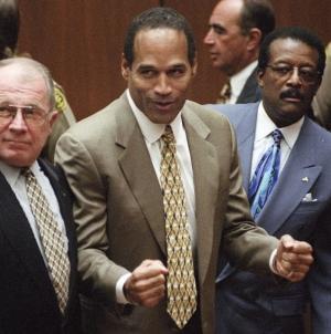 Nicole Brown Simpson's Murder: Photos from OJ Simpson's Trial & Crime Scene