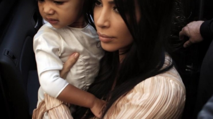 North West Teaches Ellen DeGeneres How To Play 'My Little Pony'