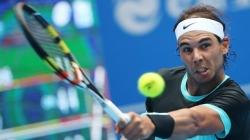 Novak Djokovic cruises past Simone Bolelli in Beijing