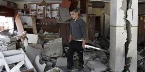 Palestinian shot after stabbing Israeli in Jerusalem