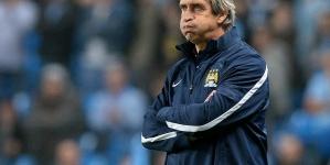 Manchester City boss Manuel Pellegrini forgets passport before flight to Germany