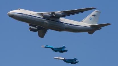 Fischer says Russian role in Syria portends darker days