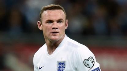 Injured Wayne Rooney doubtful for Estonia clash