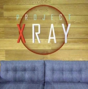 Project X-Ray Revealed by Microsoft