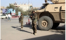 Taliban assault Afghanistan's Kunduz city from three directions