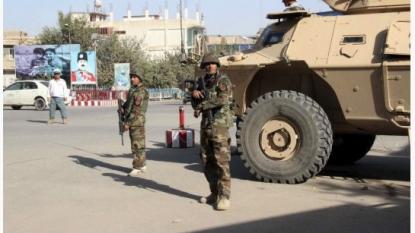 Taliban assault Afghanistan's Kunduz city from three directions