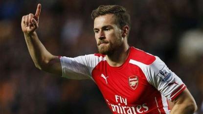 Ramsey unsure of last Arsenal goal