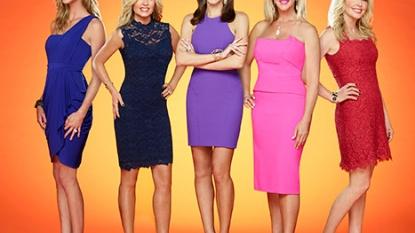Vicki Gunvalson Enjoys 'Detox Retreat' Amid Brooks Ayers' Cancer Drama On 'RHOC'