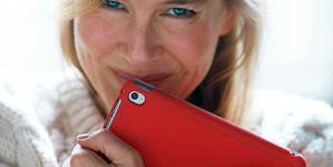 Renee Zellweger returns as Bridget Jones in first official picture from new