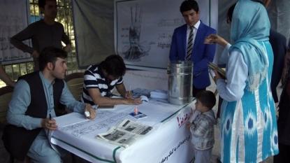 Renewed Fighting Reported in Afghanistan's Kunduz