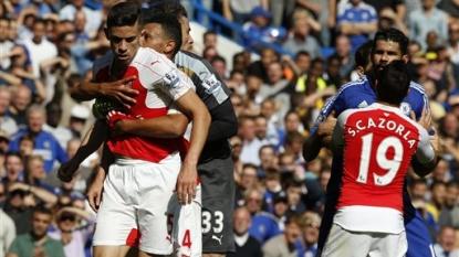 """Retaliation is now allowed"" – Mourinho criticizes FA on Costa's ban"
