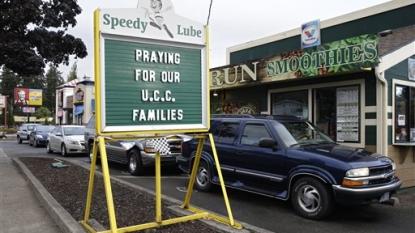 Rick Scott orders flags at half-staff for Oregon victims