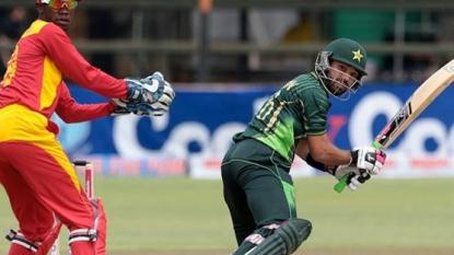 PTV Sports, Ten Sports Live Cricket Streaming: Pak vs Zim 1st ODI