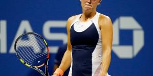 Roberta Vinci and Garbine Muguruza reach the Semis — WTA Wuhan