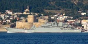 Russian Federation making 'grave mistake' in Syria: Turkey's Erdogan