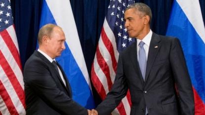 US, allies tell Russia to halt strikes on Syrian opposition