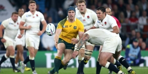 Lancaster: England 'Gutted' Over World Cup Loss
