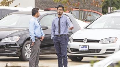 VW probe to take 'several months'