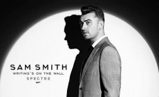 Sam Smith's James Bond song makes chart history