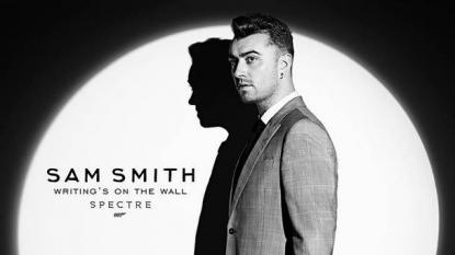 Sam Smith's Spectre Bond Theme: Singer releases teaser clip for 'The Writing's